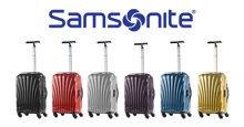 Mua vali Samsonite có được bảo hành không?