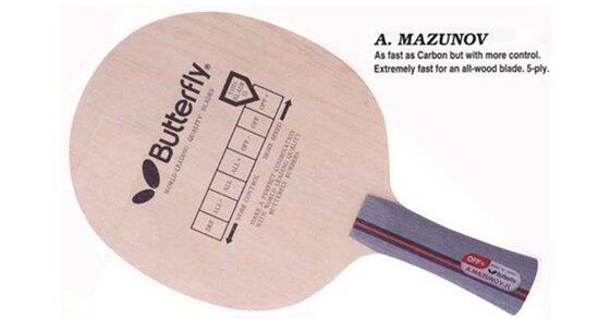 Mua vợt bóng bàn đừng bỏ qua 3 thương hiệu này