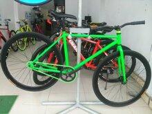 Mua xe đạp fixed gear chính hãng ở đâu?