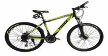 Mua xe đạp Jett leo núi bao nhiêu tiền rẻ nhất?