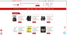Muabangiasiaz.com – Nơi kinh doanh đồ chuyên phượt chính hãng tại TP.HCM