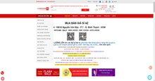 Muabangiasiaz.com – Nơi kinh doanh Hàng chính hãng giá sỉ tại TpHCM
