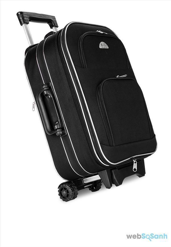 thương hiệu vali kéo loại nào tốt giá rẻ Biti