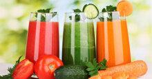 Muốn đào thải độc tố đường ruột và hỗ trợ giảm cân tốt nhất bạn nên sử dụng các thực phẩm này
