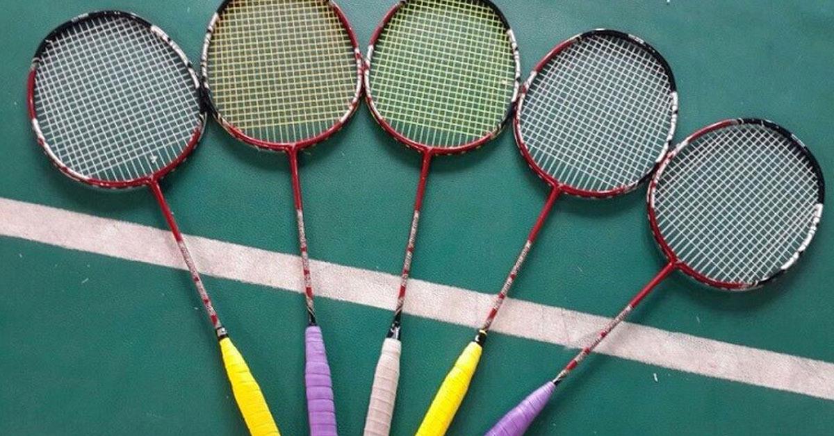 Muốn mua vợt cầu lông giá rẻ chất lượng cao, hãy đọc ngay bài viết này | websosanh.vn
