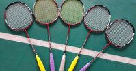 Muốn mua vợt cầu lông giá rẻ chất lượng cao, hãy đọc ngay bài viết này