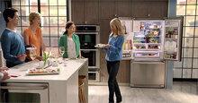 Muốn tủ lạnh hợp phong thuỷ bạn cần nên nhớ những gì ?
