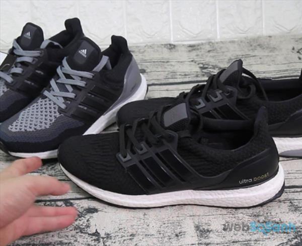 Giày Ultra Boost của Naked và Adidas giảm giá lên tới 46%