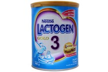Sữa bột Lactogen Gold 3 có tốt không, giá bao nhiêu tiền?