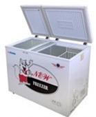Tủ đông Alaska BCD3071 (BCD-3071) - 300 lít, 75W