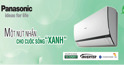 """Top điều hoà Panasonic inverter đem đến khả năng tiết kiệm điện """"vô hạn"""" cho gia chủ"""