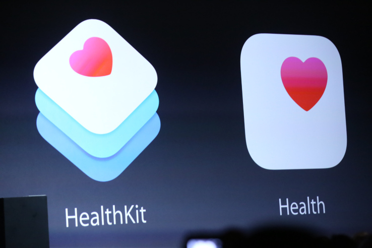 Smartwatch của Apple với nhiều cảm biến kiểm tra sức khỏe người dùng