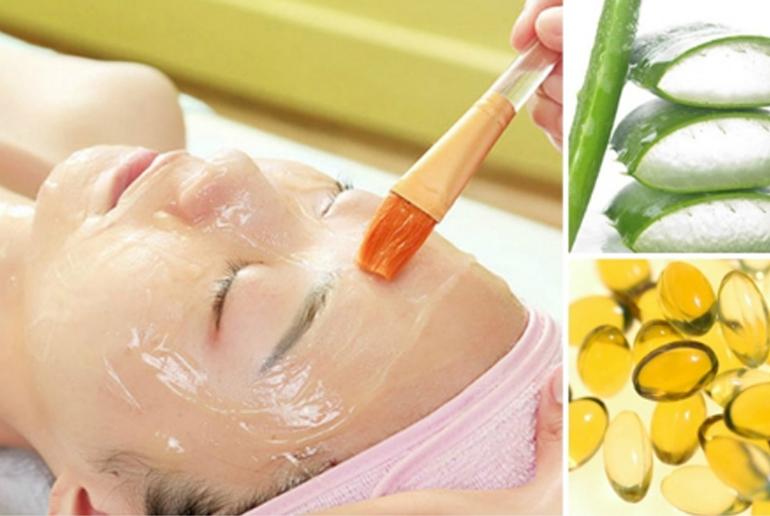 Công thức trị sẹo mụn & vết thâm dành cho da thường và da khô