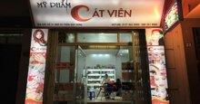 Myphamcatvien.vn – Số 1 phân phối mỹ phẩm Spa và đồ phun xăm chính hãng