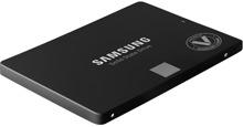 Đánh giá ổ cứng SSD Samsung 850 EVO 250GB