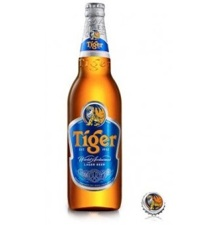Giá bia Tiger mới nhất thị trường Tết Nguyên Đán 2017