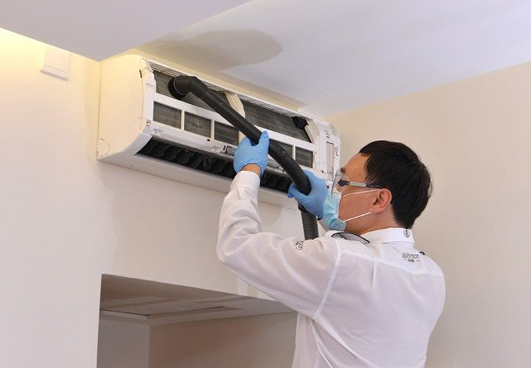Không vệ sinh điều hòa là nguyên nhân gây tốn điện