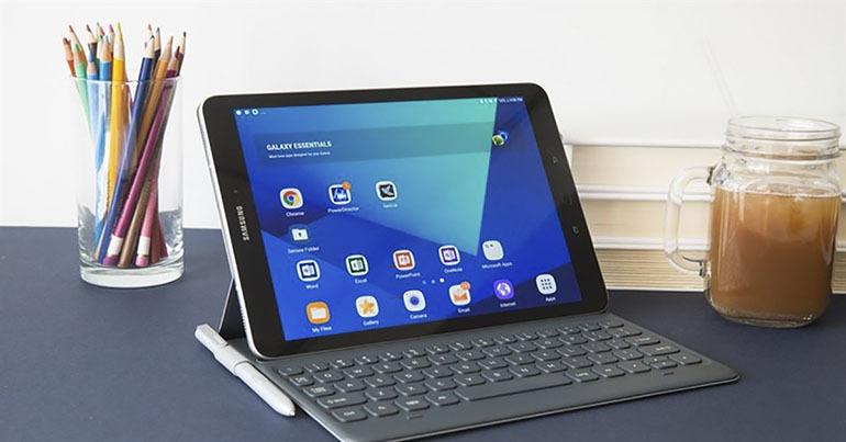 Máy tính bảng Samsung Galaxy Tab A2 XL lộ diện cấu hình khủng trước ngày ra mắt