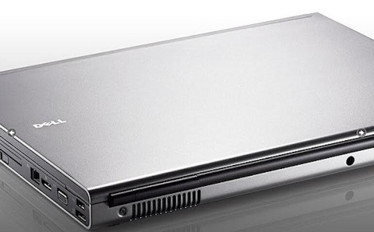 Laptop Dell Precision M6400