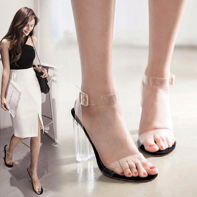 giày cao gót nữ đẹp
