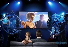 Tìm hiểu công nghệ âm thanh 3D trên Smart tivi cao cấp
