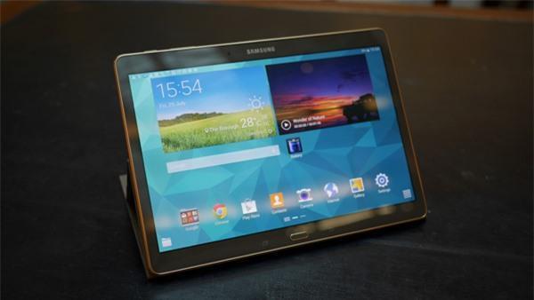 Samsung Galaxy Tab S 10.5 6