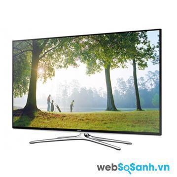 Kết quả hình ảnh cho Smart Tivi LED Samsung UA48H6400 (48H6400)