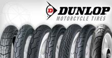 Nguồn gốc lốp xe máy - ô tô Dunlop của nước nào sản xuất?