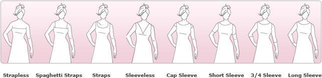 Sleeve Style