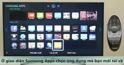 Hướng dẫn gỡ bỏ các ứng dụng không cần thiết có trên smart tivi Samsung 2018