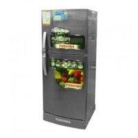 Tủ lạnh Toshiba GR-S19VUP (S19VUP(TS) / GRS19VUPTS) - 171 lít, 2 cửa