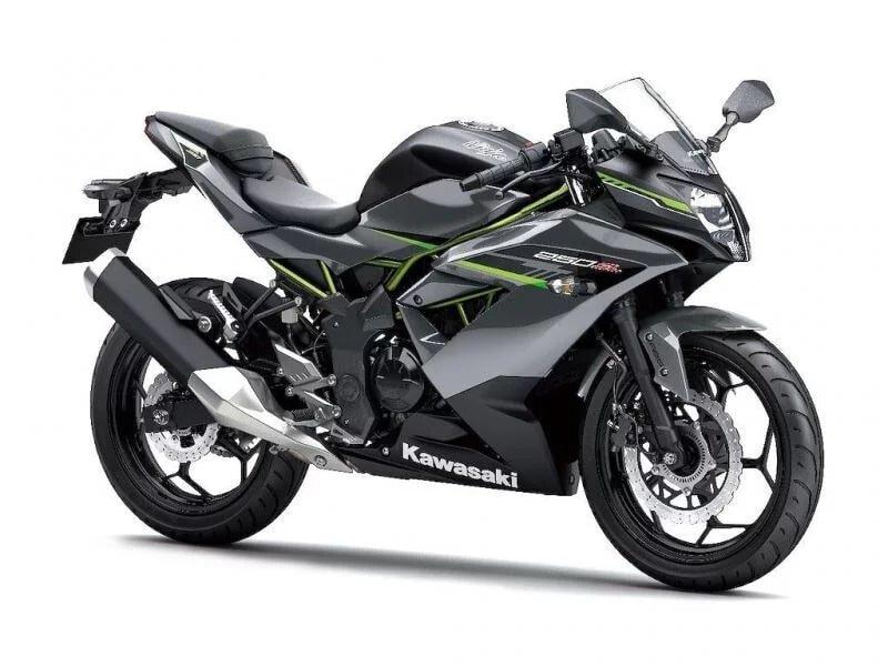 Kawasaki Ninja 250/300