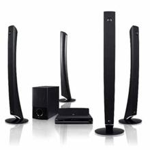 Đánh giá dàn âm thanh LG HT904TAK – đẳng cấp âm thanh