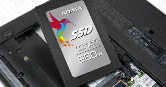 Nâng cấp ổ cứng SSD cho laptop cần chú ý những gì?