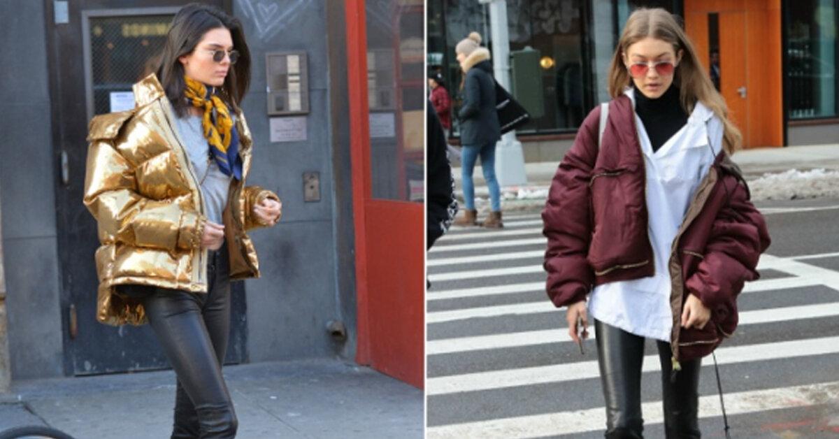 Nàng ơi 2017 phải mặc áo khoác này mới đẹp như fashionista