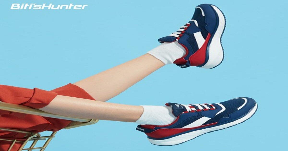 giày thể thao nữ biti's