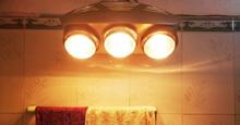 Đèn sưởi nhà tắm Sunhouse và kangaroo loại nào tốt hơn ?