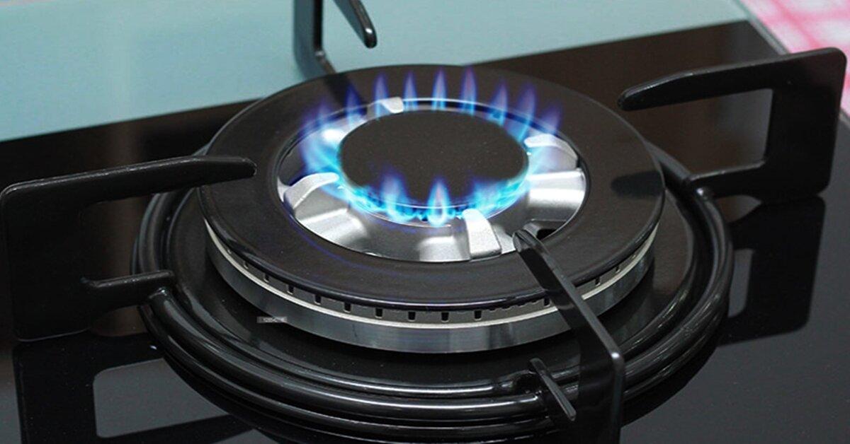 Nên chọn bếp gas có phần mâm chia lửa như thế nào ?
