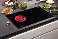 Nên chọn bếp hồng ngoại đôi hay bếp điện từ đôi?