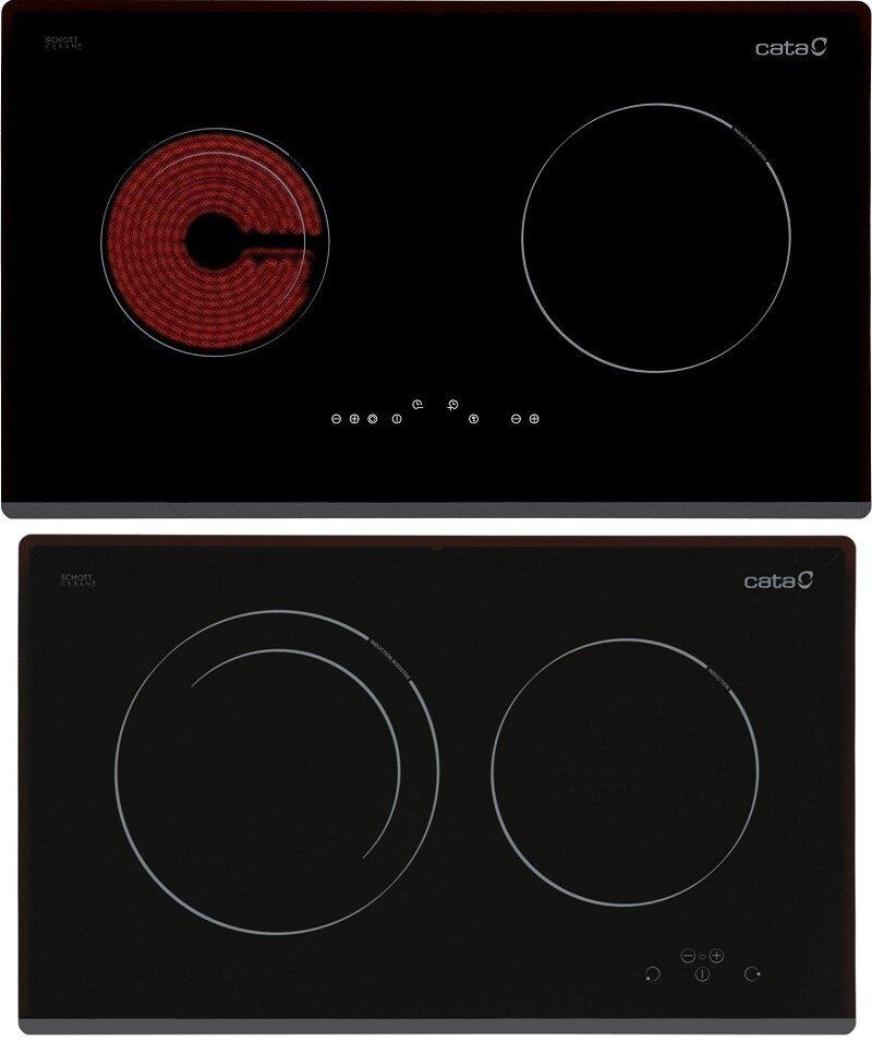 Nên chọn bếp từ đôi Cata IT-772 hay Cata IB-772 với giá 8 triệu đồng ?