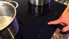 Nên chọn bếp từ Munchen dạng phím cảm ứng hay điều khiển slide dạng trượt ?