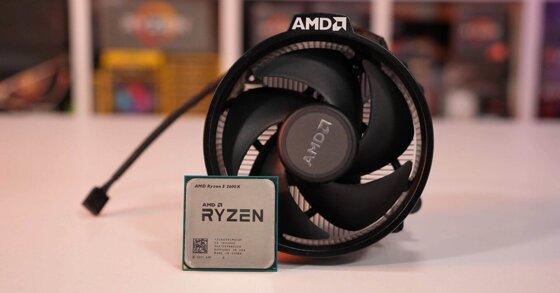 Nên chọn CPU AMD nào để trang bị cho máy tính chơi game của bạn?