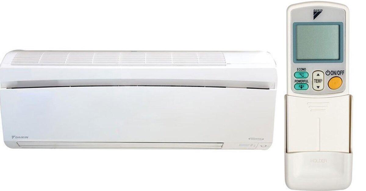 Nên chọn điều hòa đaikin 1 chiều 9000 inverter Daikin FTKS25 GVMV hay Daikin FTKQ25 SVMV ?