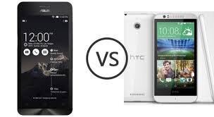 Nên chọn HTC Desire 510 hay Asus Zenfone 5 ở phân khúc giá rẻ