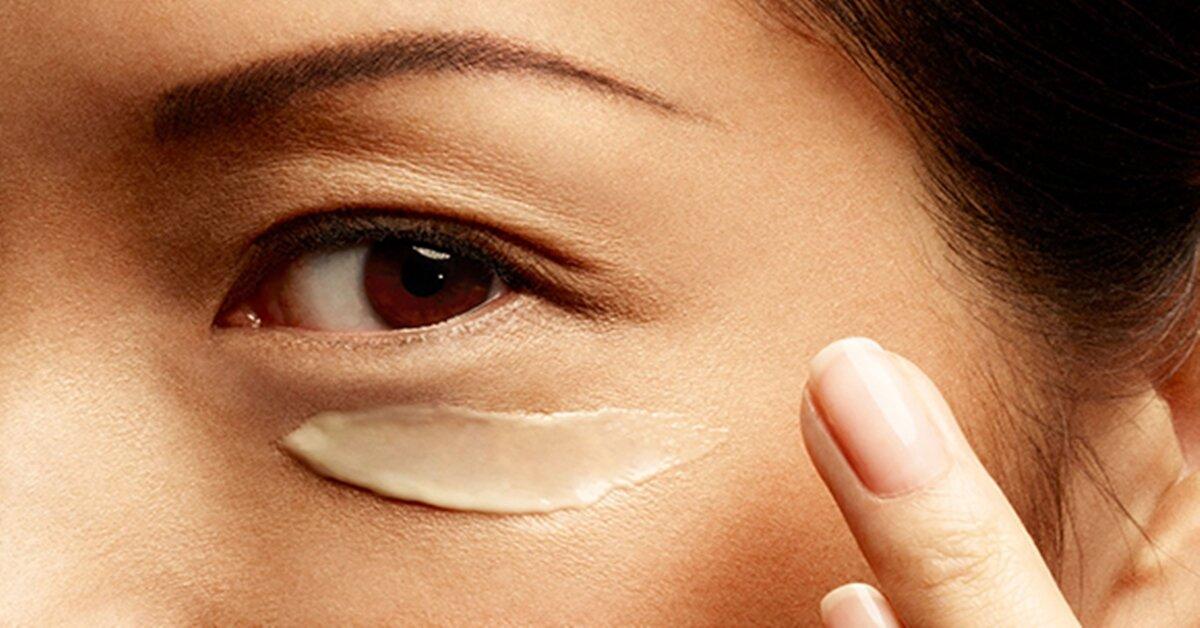 Nên chọn kem mắt chống lão hóa từ độ tuổi nào ?