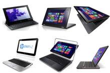 Nên chọn Laptop, Tablet hay cả hai?