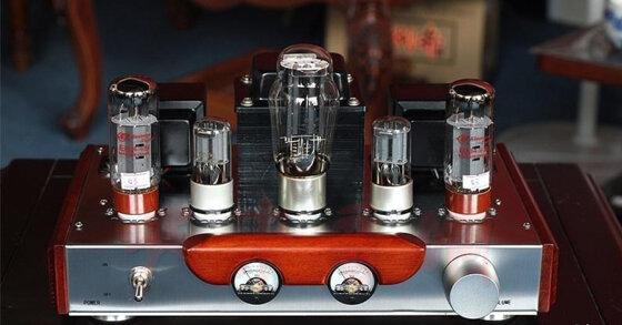 Nên chọn loa nào cho ampli đèn để nghe nhạc hay nhất ?