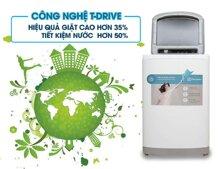Nên chọn máy giặt 5 triệu Electrolux hay Sanyo ?