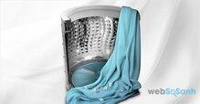 Nên chọn máy giặt Electrolux hay Samsung tầm giá 5 triệu đồng?