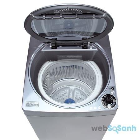 Nên chọn máy giặt giá 5 triệu Sharp ES-U95HV-S hay LG WFS8419FS ?